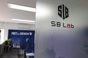 「SB Lab」とは?